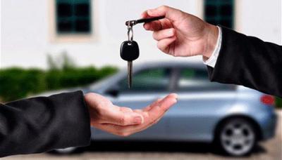 Hồ sơ vay vốn ngân hàng mua xe
