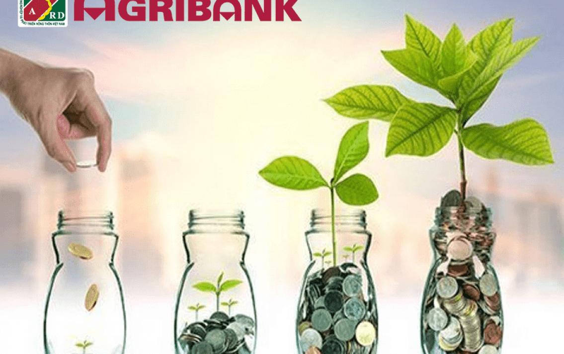 Tiền gửi tiết kiệm có kỳ hạn lãi suất thả nổi Agribank