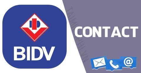 Tiền gửi thanh toán - Ngân hàng BIDV