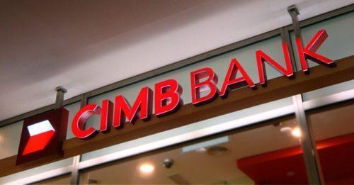 Ngân hàng CIMB Bank