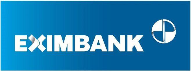 Logo ngân hàng eximbank