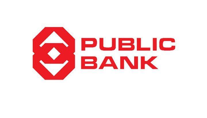 Logo Ngân hàng Public Bank