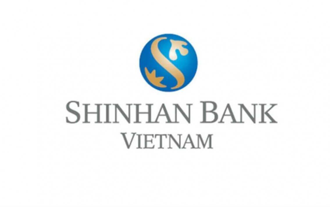 Logo Ngân hàng Shinhan Việt Nam onlinebank