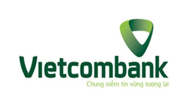 Logo Ngân hàng Thương Mại Cổ Phẩn Ngoại Thương Việt Nam