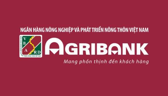 Vay vốn kinh doanh Ngân hàng Agribank