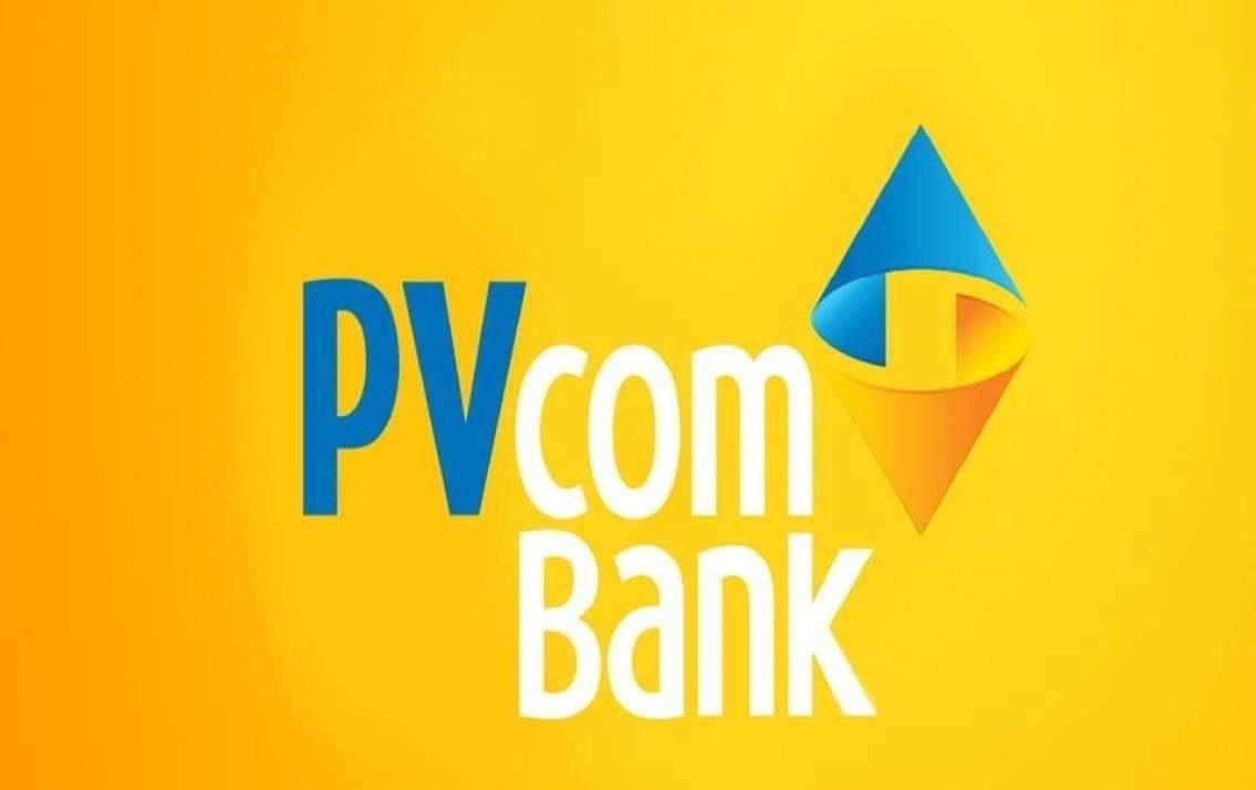 Logo Ngân hàng pvcombank