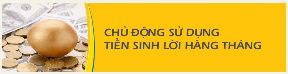 Tiền gửi Định kỳ trả lãi trước 24 tháng Ngân hàng PVCombank