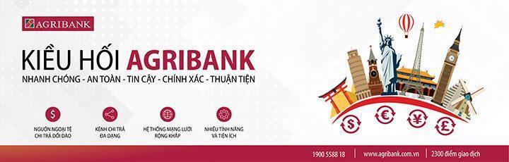 Tiết kiệm gửi góp không theo kỳ hạn Ngân hàng Agribank
