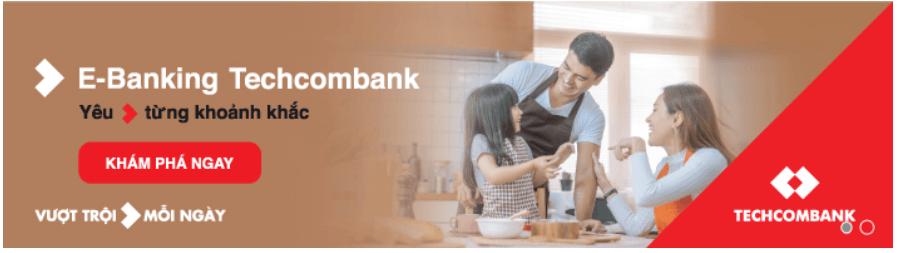Tiền Gửi Phát Lộc Online Ngân hàng Techcombank