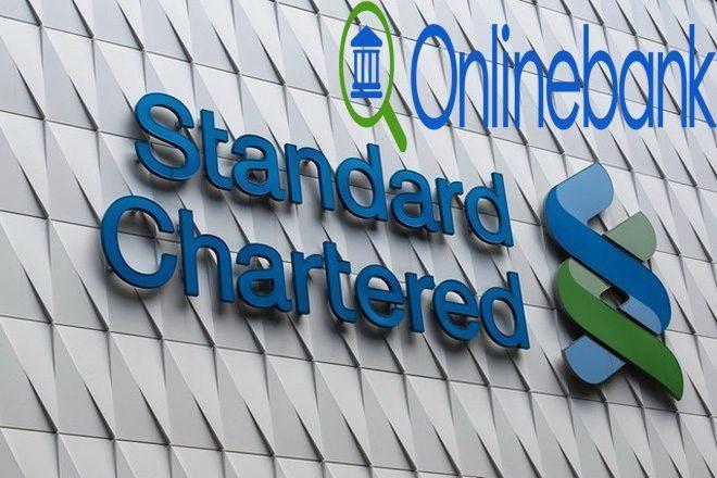 Vay tiêu dùng standard Chartered