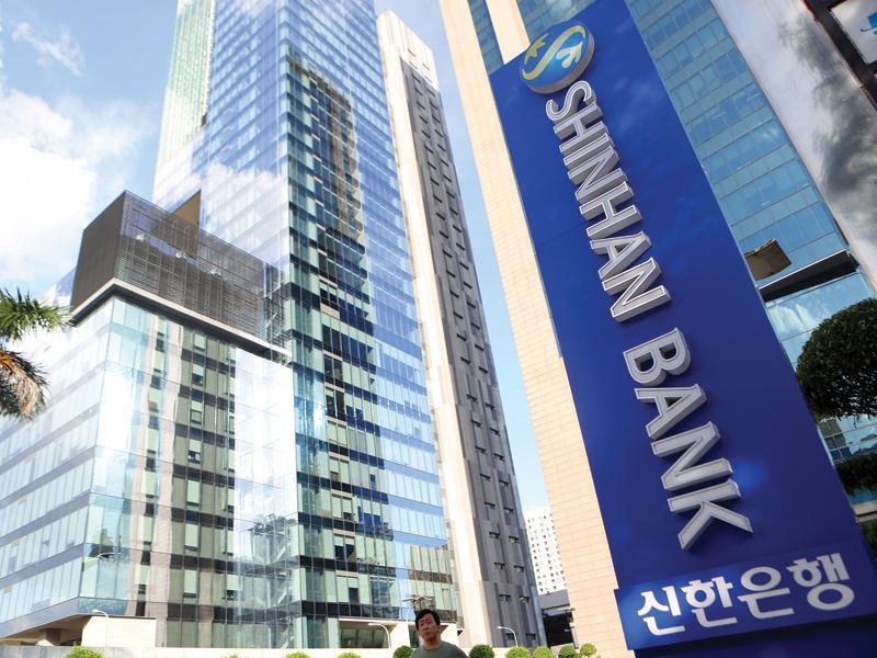 Vay mua nhà dự án Ngân hàng Shinhan