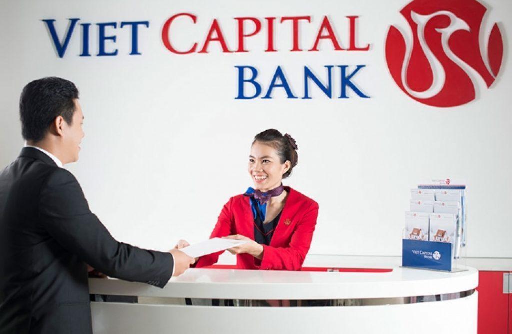 Vay tín chấp Viet Capital Bank