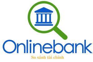 So sánh và phân tích tài chính ngân hàng Onlinebank