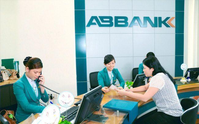 ABBank cho vay tín chấp