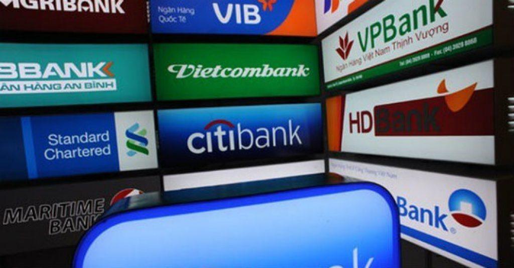 nghiệp vụ ngân hàng thương mại