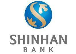 Vay tín chấp Ngân hàng Shinhan Bank nhanh nhất 2020