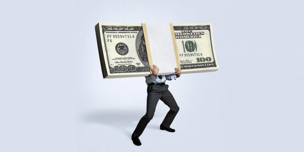khuyết điểm của tiền mặt