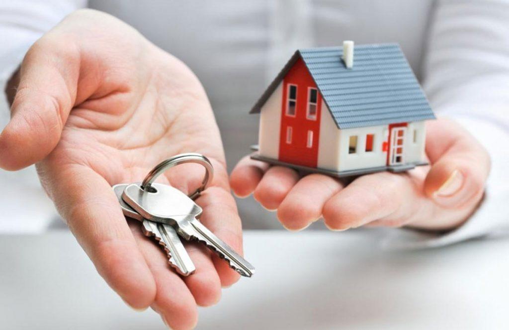 mua nhà ở nước ngoài
