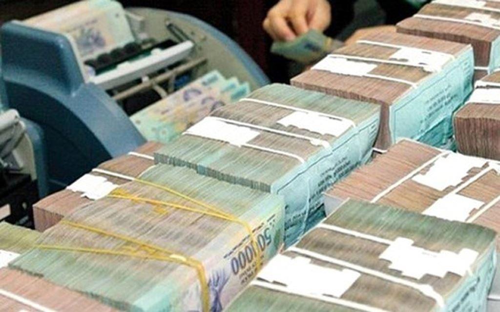 tiền mặt truyền thống