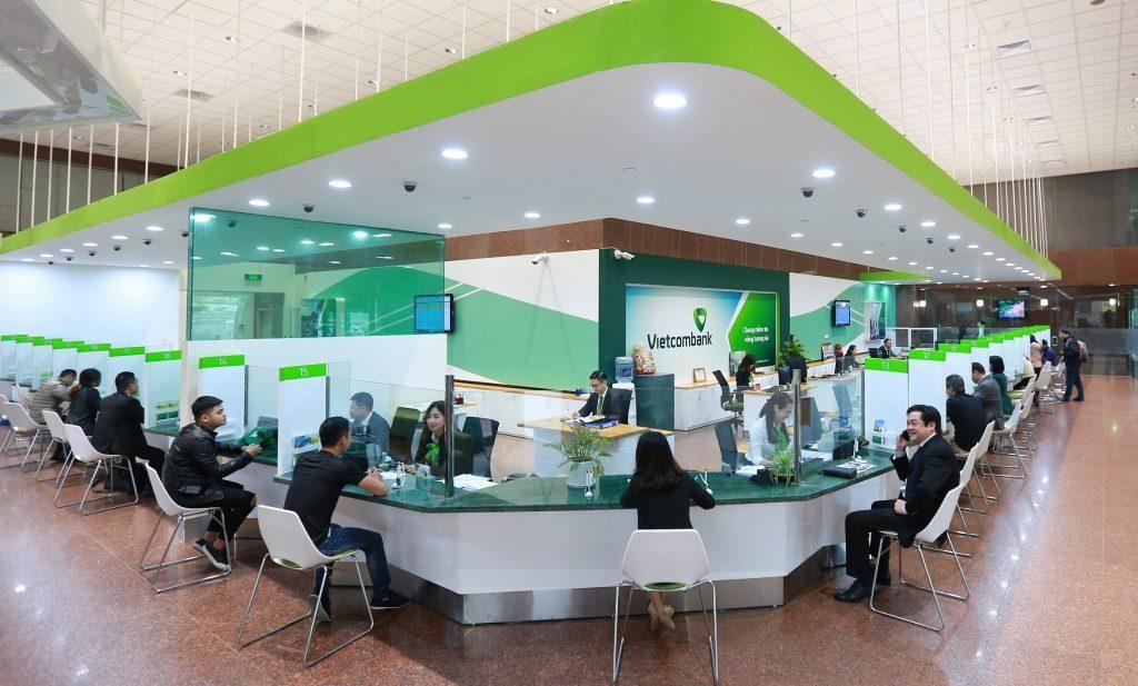 Vay vốn ngân hàng Vietcombank