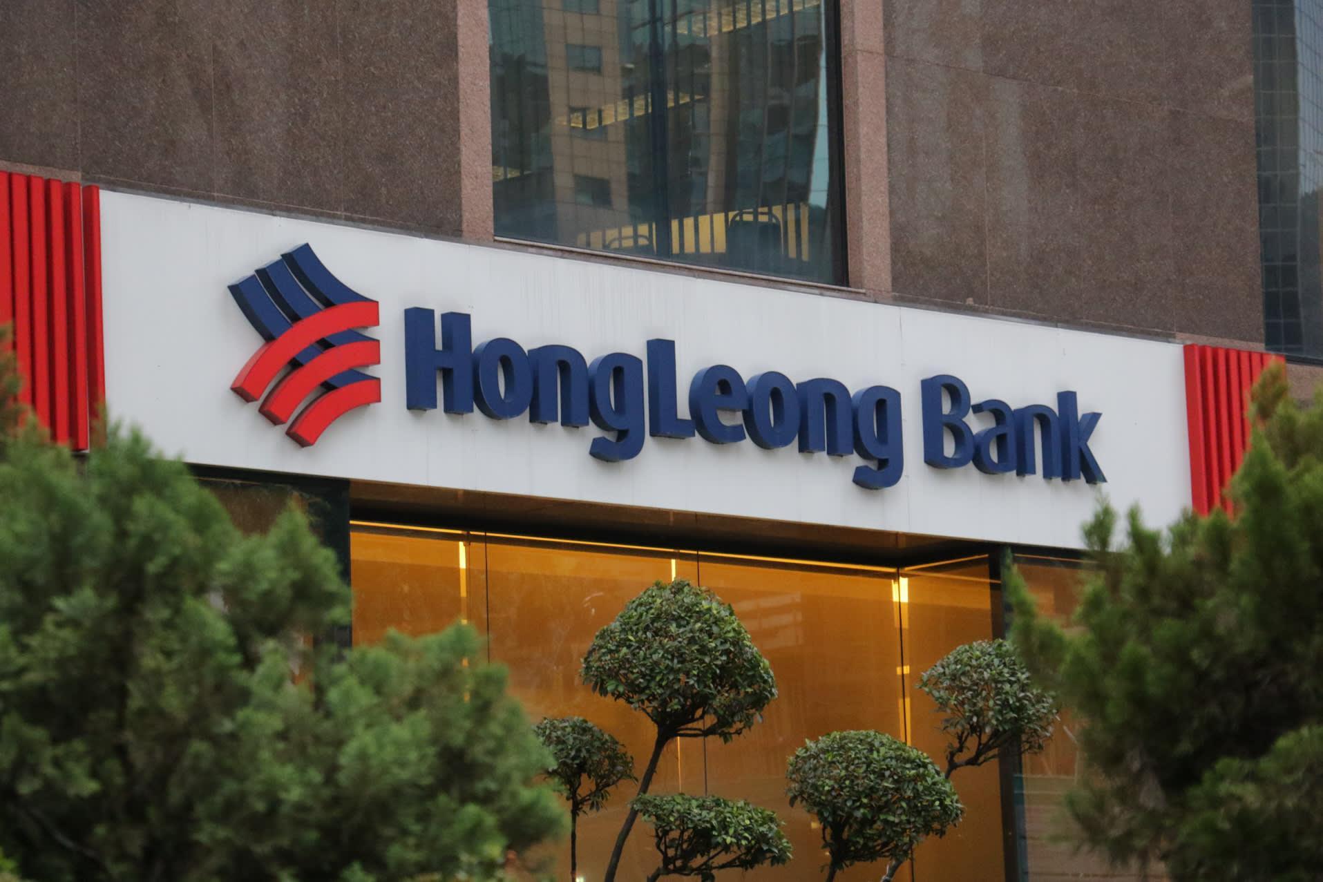 ngân hàng hong leong bank