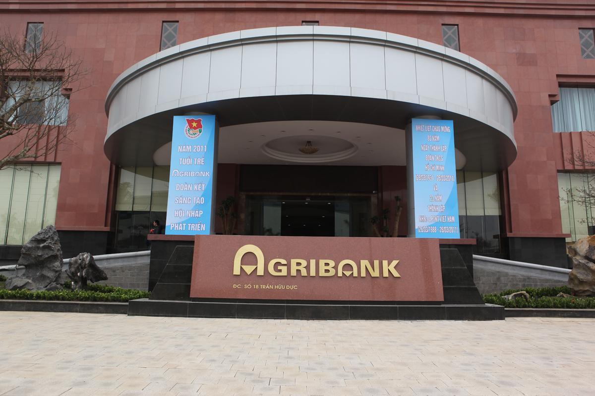 ngân hàng nông nghiệp