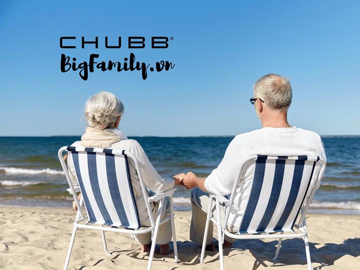 kế hoạch tài chính trọn đời quyền lợi cao niên
