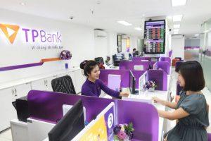 Lãi suất ngân hàng TPBank mới nhất tháng 1/2021