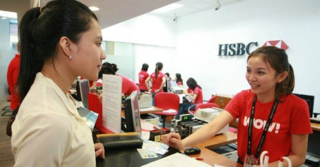 Lãi suất ngân hàng HSBC tháng 1/2021 mới nhất