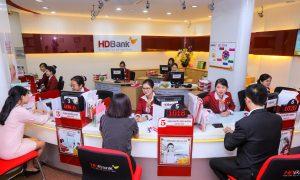 Lãi suất ngân hàng HDBank mới nhất tháng 1/2021