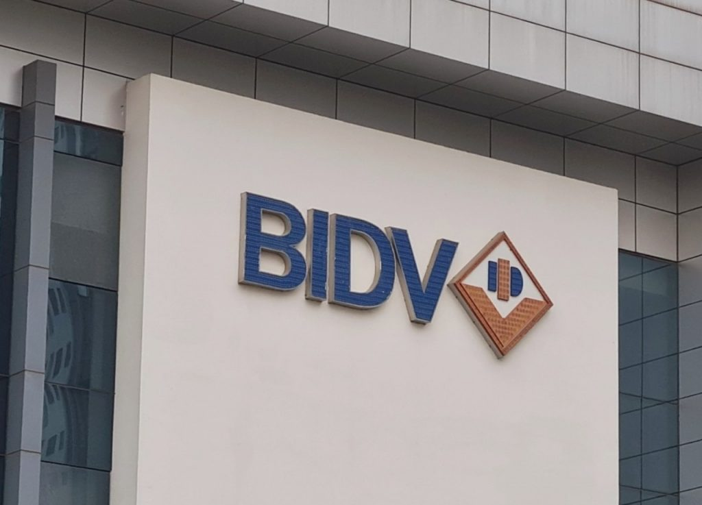 BIDV chào bán khoản nợ 460 tỷ của doanh nghiệp BĐS, thế chấp bằng nhiều khu đất tại TP HCM