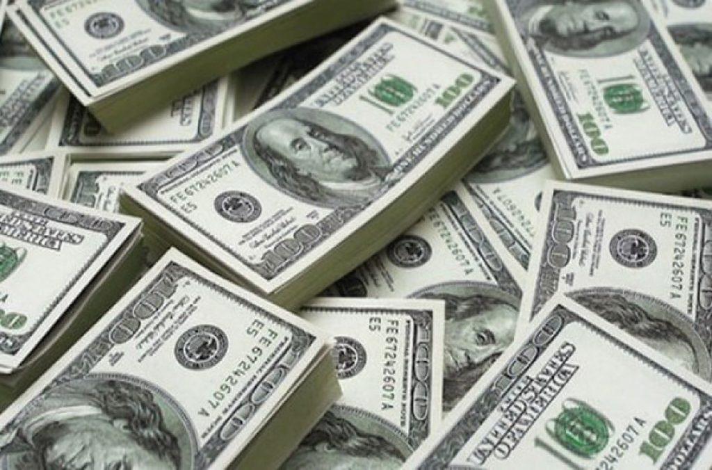 Tỷ giá USD hôm nay 23/1: USD quốc tế tăng giá sau ba phiên giảm liên tiếp
