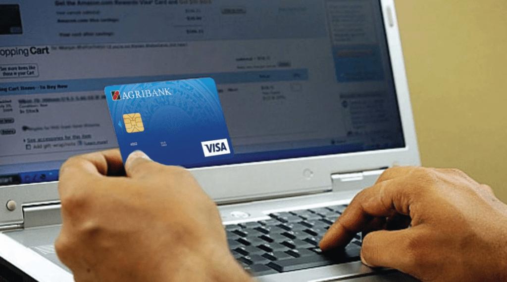 Hướng dẫn mở thẻ tín dụng ngân hàng Agribank Visa/Mastercard