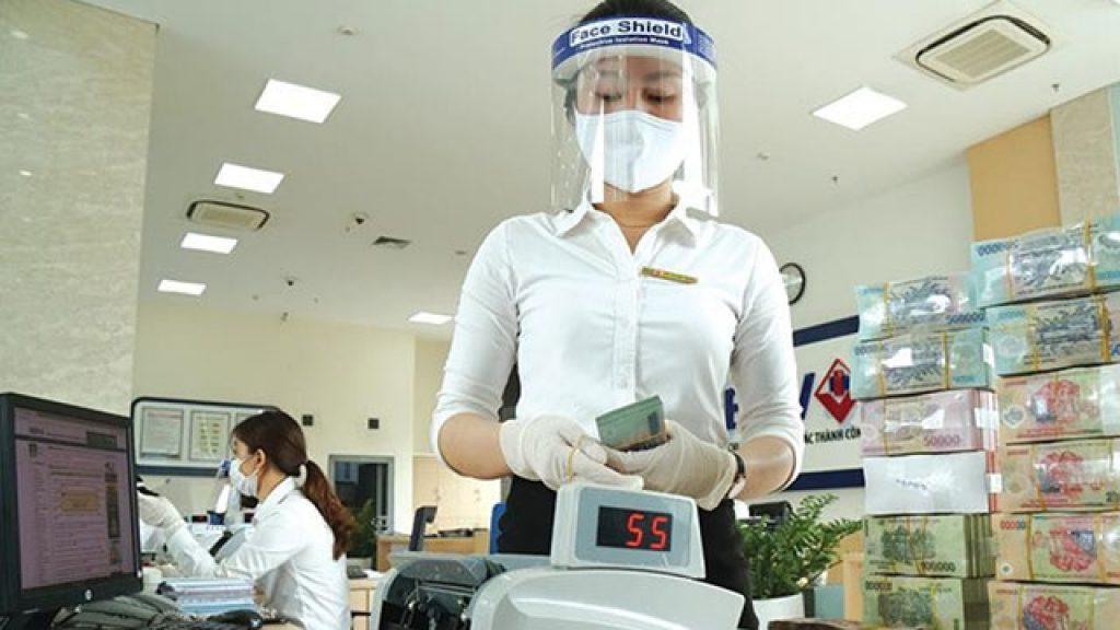 Đảm bảo an toàn hoạt động ngân hàng dịp Tết Nguyên đán 2021
