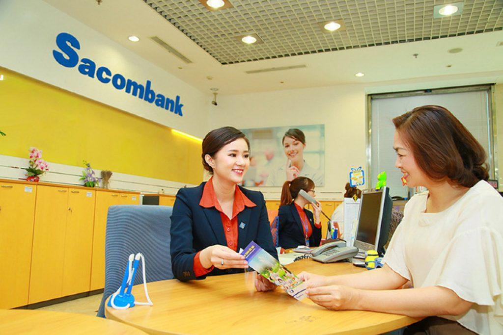 Lãi suất tiết kiệm Sacombank 2/2021 mới nhất