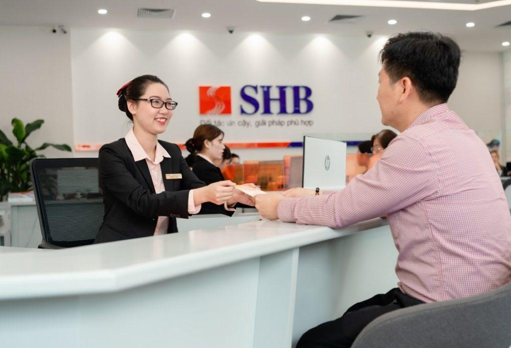 Lãi suất tiết kiệm SHB 2/2021 cao nhất là bao nhiêu?