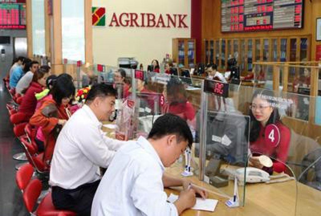 Lãi suất ngân hàng Agribank 3/2021 mới nhất
