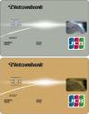 Thẻ tín dụng Vietcombank JCB Chuẩn